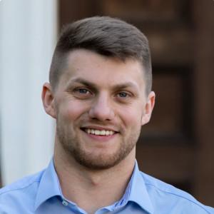 Tobias Schilcher Profilbild