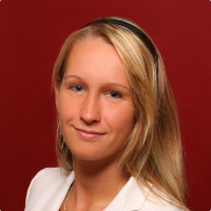 Sarah Geißler Profilbild