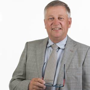 Uwe Teschner Profilbild