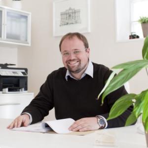 Cord Lüthge Profilbild