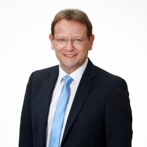 Wolfgang Benker Profilbild