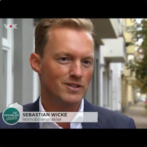 Sebastian Wicke Profilbild