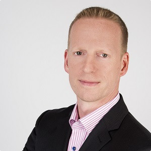 Henning Hülsebusch Profilbild