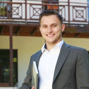 Mateusz Opyd Profilbild