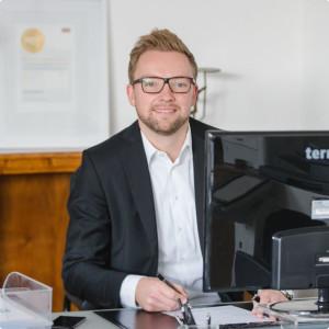 Hendrik Steinbüchel Profilbild