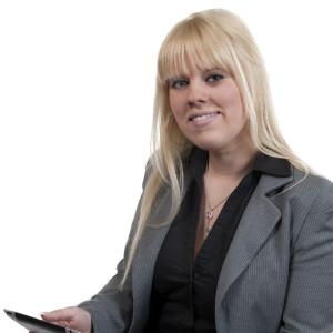 Angelique Beckmeier Profilbild
