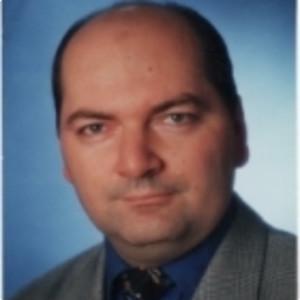 Frank Gerber Profilbild