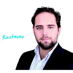 Steffen Kusterer Profilbild