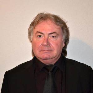 Dr. Stefan Rausch Profilbild