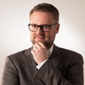 Martin Frhr. von Mirbach Profilbild