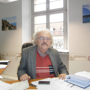 Bernd Koblenzer Profilbild