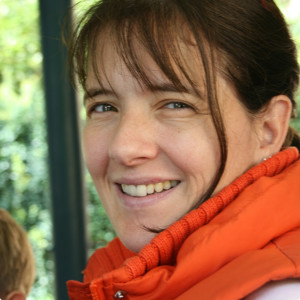Britta Pommer Profilbild