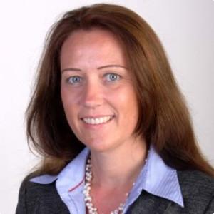Kristin Stahl Profilbild