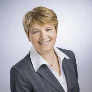 Dipl.-Ing. Astrid Bäcker Profilbild
