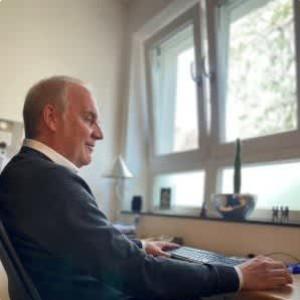 Andreas Kittner Profilbild