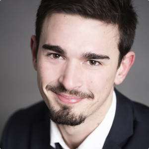 Benjamin Breuer Profilbild