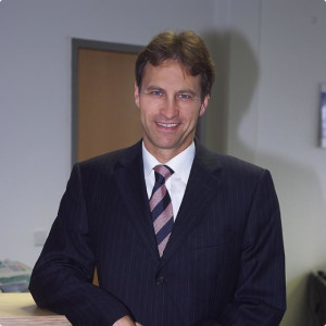 Bernd Unterberger Profilbild