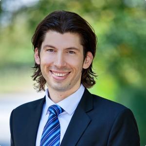 Oliver Goblirsch Profilbild