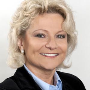 Anett Erbach Profilbild