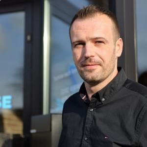 Sebastian Foerster Profilbild