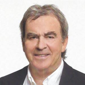 Robert Hackel Profilbild