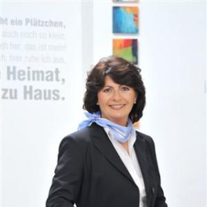 Michaela Kafitz Profilbild