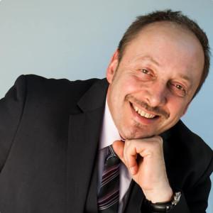 Werner Endres Profilbild