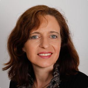 Ute Neumann Profilbild