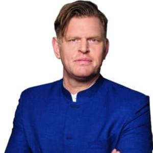 Dirk Förster Profilbild