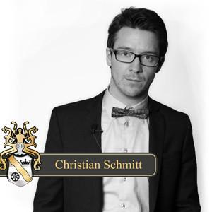 Christian Schmitt Profilbild