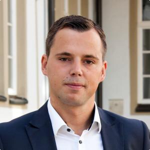 Marco Pfisterer Profilbild