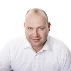 Axel Thurner Profilbild
