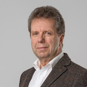 Klaus Vehlow Profilbild
