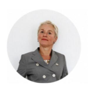 Ingrid Heimburger Profilbild