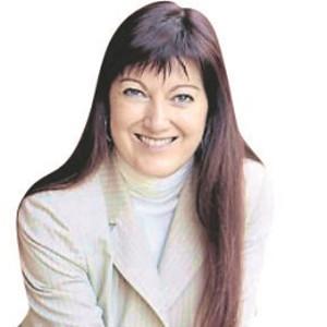Annett Seifert Profilbild