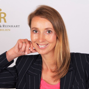 Monika Reinhart Profilbild