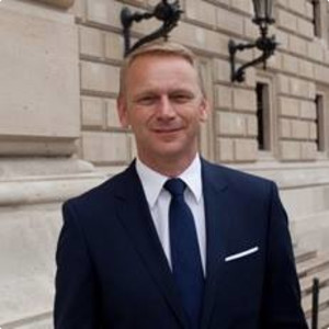 Andreas Lindner Profilbild