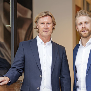 Martin und Kristopher Kersting Profilbild