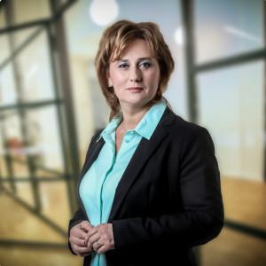 Milada Franjic Profilbild