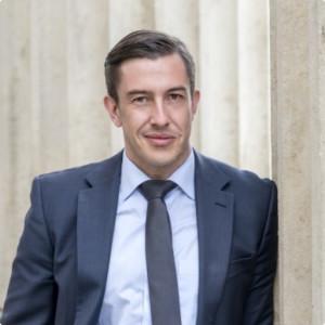 Dipl. Wirtschaftsjurist (FH) Immobilienfachwirt Alexander Sygusch Profilbild