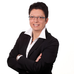 Christine Vogel Profilbild