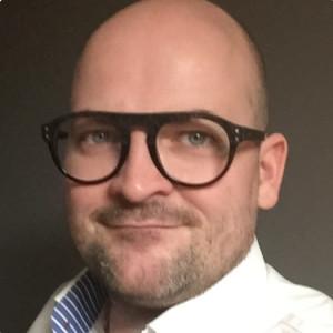 Alexander Jährig Profilbild