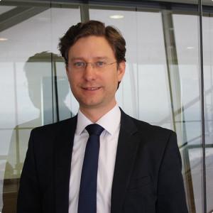 Benjamin Hüüs Profilbild