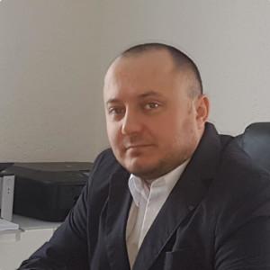 Anatol Glasner Profilbild