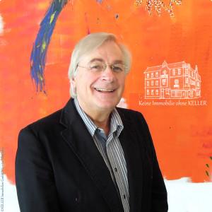Peter Keller Profilbild