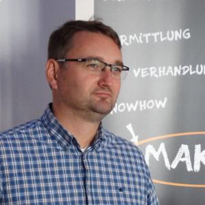 Marco Albrecht Profilbild