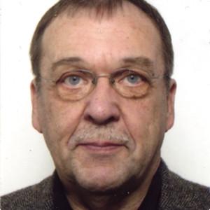 Werner Rehm Profilbild