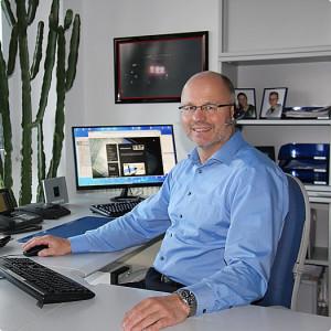 Thomas Röttger Profilbild