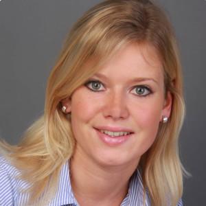 Anna Stölzle Profilbild