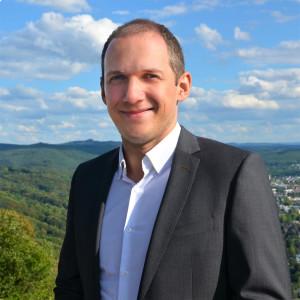 Daniel Gebhardt Profilbild